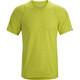 Arc'teryx M's Cormac Crew SS Shirt lichen